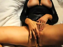 mature cgi se big tits and Clit torture 34