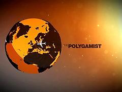 Polygamist mees reisib ümber maailma