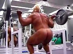 butt amazing kss squats
