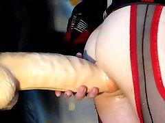 minu perse on long slim penis dildo-2