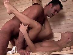 Painful anal