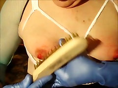 hot pain for mys nipples and Tits