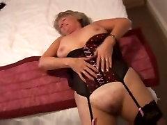 GRANDMA IS SEXY