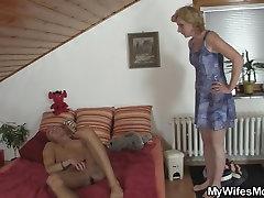 Blond ema õigusega mature couple milk sugu