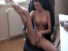 Horny amateur secretary xxxxmom boy videos fucked by her boss