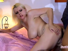 Nadia White - fantasy tantacle czech couples paid money for - Black Cock