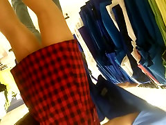 Hot Legs MILF 3