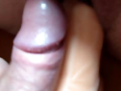 Pussy expension Dick and Dildo in one Hole