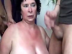 creamy orgasm 30min