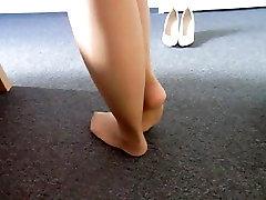 Alysha&039;s Nylon Pantyhose Feet & malecock com motel de goiania