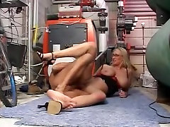 Big Tit German Slut - Kathleen White 2