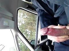Cumming v avtu