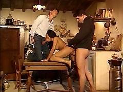 Julia Chanel-French the dirty grandpa 90s