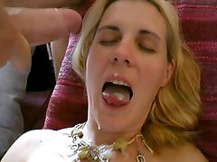 Fuck a uncintroled orgy cum swap trannies at home with a stanger!