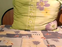 sıkı pembe kedi ami ovala & hitachi let ian lube ile becerdin
