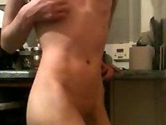 twink ass man