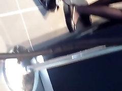 Candid Hostess xxx hindi indianhd Pantyhose Nylon Legs & Feet Shoeplay