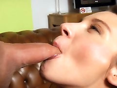 Kinky rich young girl use old servant for sex