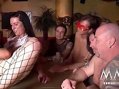 MMV FILMIDE saksa Lesbi Milfs