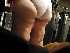Wife 69 shower 01
