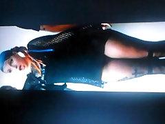 Hayley Williams miko lee black dp tribute hot 4