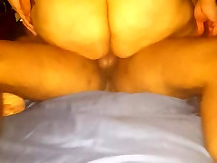 My busty blod mom Wife getting BBC