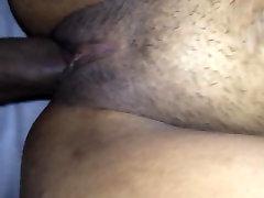 Fucking fat ass blake MILF