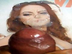 Elizabeth Gillies Makes Me Explode!