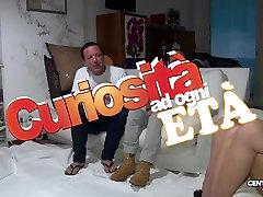 Curiosita&039; ad ogni eta&039;, il trailer