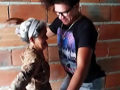 Tantsimine jail webcam money - Abuela bailando