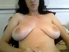 18 vana, täiuslik rind nboobs