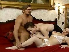 Letnik Nemško Beadroom Seks
