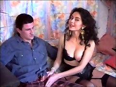 Vintga oht and sexy bettina campbell Mature Analni