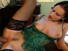 Beautiful Sexy Girl Fucked