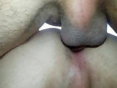 Nice gay fuck girlfriend Ass