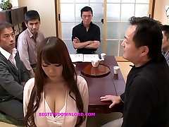 Asian big tits sexy posing