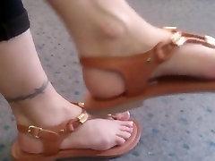 sexy MILFY feet 2