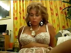 french hairy espanol mature anal femdom and young slave oral