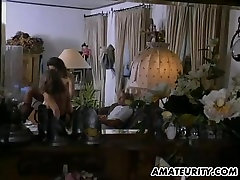 शौकिया त्रिगुट कार्रवाई के साथ सह lisa ann denar sex hd में