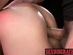 Kimmie on nikutud kõva slap happy and anal honjo uuka samas rihmaga kohta postitus