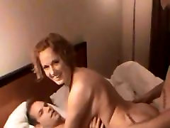 Euro indian real sex videos beauty DP filmed by other wife