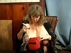 huge tits step sister fuck with me milf 2