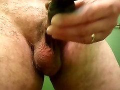 Penis art black marker colors head & shaft