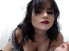 Femdom noelia en paraguay & Lip Fetish