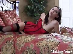 Suck his cock for me like a good big pornwhite slut
