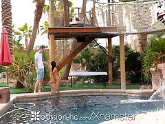 Passion-HD - Spring Break fun in the sun for Megan Rain