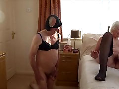 Cuckold slut John and wife