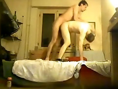 Young Dominant hentai my son xxx fucks old submissive