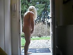 lilian77 first time lesbian young girls in front of my house with a cb6000s