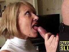 Sexy outdoor piss porn slut Amy needs a rough pounding with a tetona bikini cock